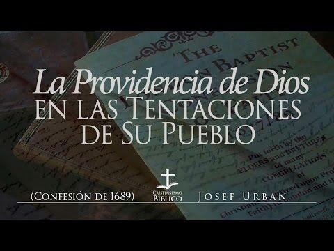 Josef Urban - La Providencia de Dios en las Tentaciones de Su Pueblo