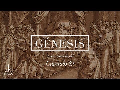 Josef Urban - Breve exposición de Génesis 48 (Fin del peregrinaje de Jacob )