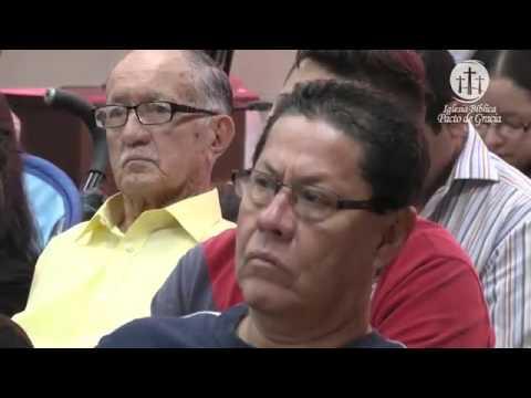 Eddie Icaza - Mortificación Del Pecado PARTE 3