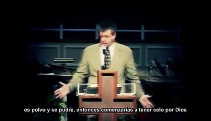 Paul Washer - Jesucristo Es Todo