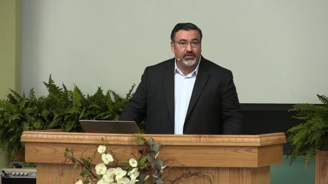 Ramon Covarrubias - Las Cualidades De Un Creyente Maduro