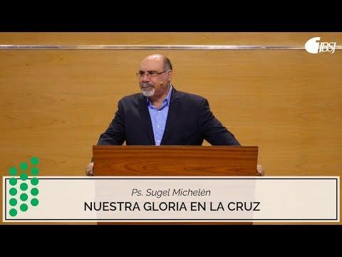 "Sugel Michelén - ""Nuestra gloria en la cruz"" Highlight"