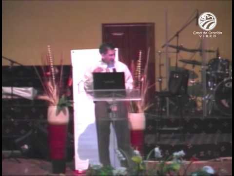 Evangelio de Mateo - 18 -  Carlos Olivares
