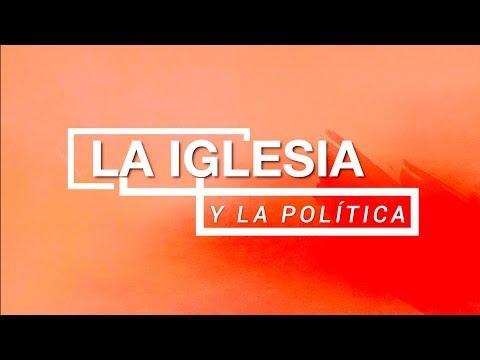 """2 Temporada Entendiendo Los Tiempos Cap -21 """"La iglesia y la política"""""""