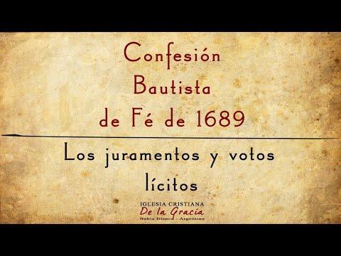 José Luis Peralta  - Los juramentos y votos lícitos