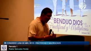 Plenaria 1 -Salvador Pardo