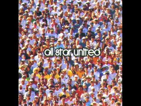 All Star United - Saviour Of My Universe