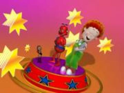 Biper Y Tori El Robot - Biper Y Sus Amigos