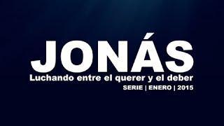 """Jonas - """" Jonás, un profeta desobediente"""""""