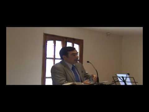 Daniel Ulloa - Jesducristo: Fundamento de la Iglesia