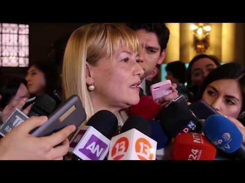 Chile aprobó el aborto en tres causales