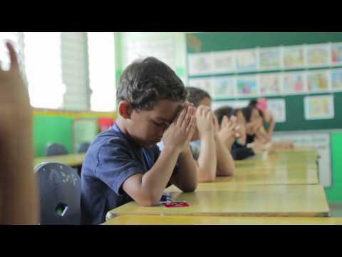 Qué es la Escuela Dominica