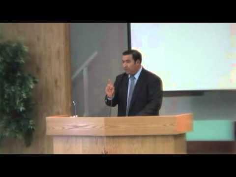 Ramon Covarrubias - Un Verdadero Apostol