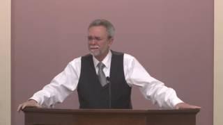 Eugenio Piñero - La importancia de la teología II