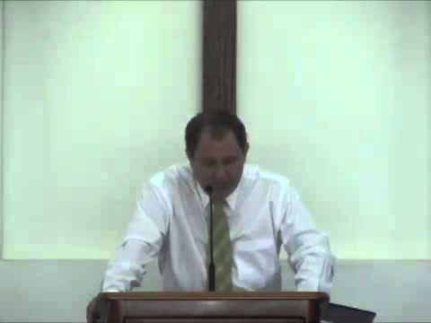 Entrando En El Reino De Dios  La Parábola Del Sembrador. Eduardo Flores