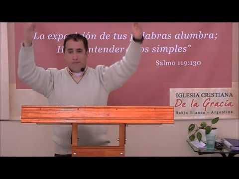 Victor Peralta - Las Relaciones Intereclesiasticas