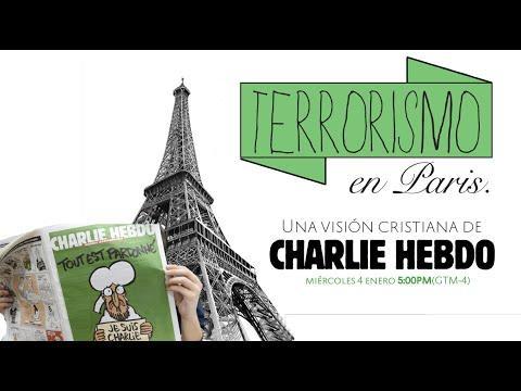 """"""" Terrorismo en Paris, una visión Cristiana"""" - Entendiendo Los Tiempos Cap 101"""