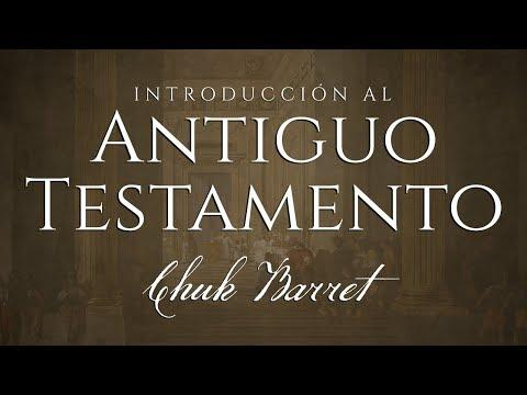Chuk Barret -  Antiguo Testamento. Los Salmos - Video 19.
