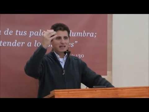 Jose Luis Peralta  - El Rol De La Mujer En El Matrimonio N°2