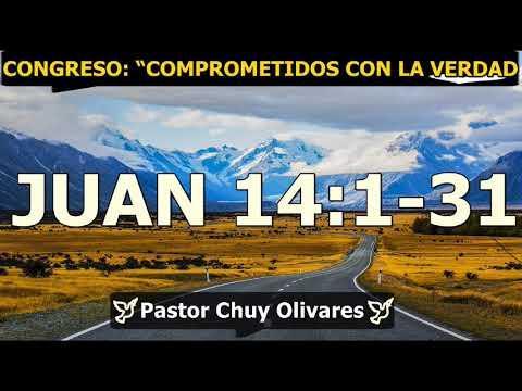 LAS DEMANDAS DE JESÚS - estudios bíblicos - Pastor Chuy Olivares