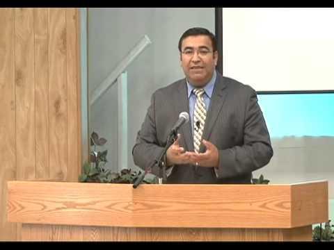 Conferencia Defensa Del Evangelio - Ramon Covarrubias