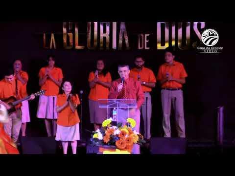 Alabanza y adoración -  Cuan hermosos - Julio Marquez
