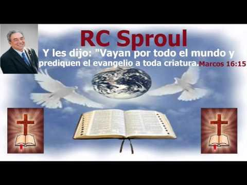 El Significado De La Santidad  - RC Sproul