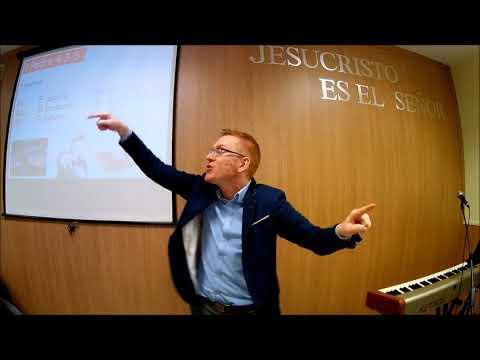 Will Graham - Fiestas , bebidas y fornicación ( 1 de Pedro 4:3-5)