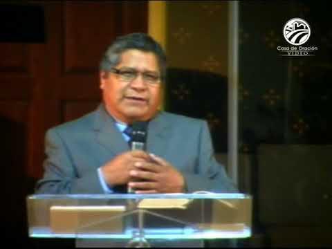 Como se forma un adorador- Antonio Lázaro