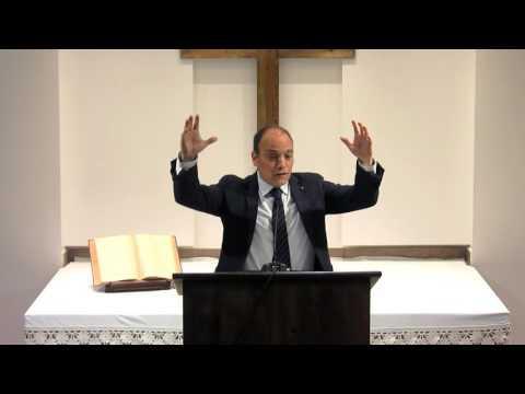 Israel Sanz - ¡Levántate! El encuentro de Dios con Elías