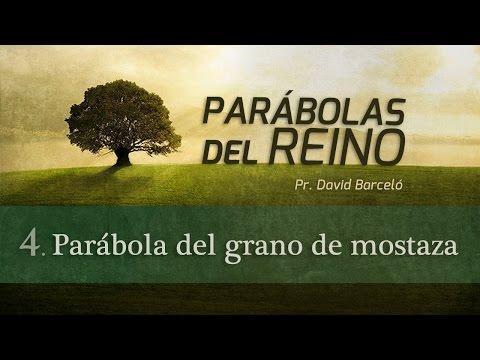 David Barceló - Parábola Del Grano De Mostaza