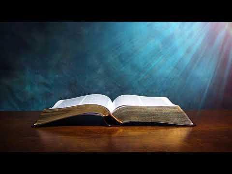 Predica ¿Quién elige a quién? -  Sugel Michelen