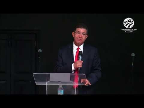 Simeón, un ejemplo de paciencia - Salvador Pardo