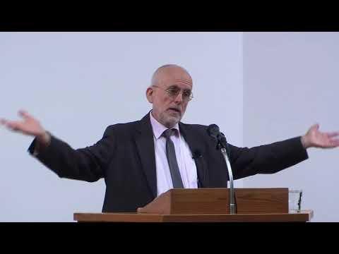 Luis Cano / La decepción espiritual - Esdras  9:1-3