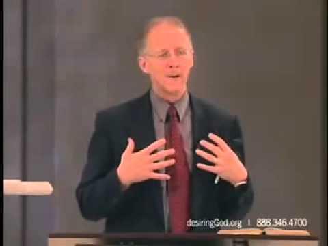 John Piper - Christian Motives