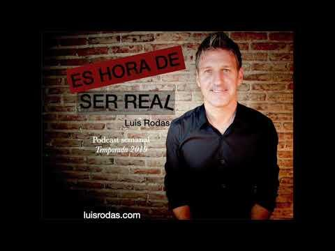 Luis Rodas - Participa de nuestro gran concurso