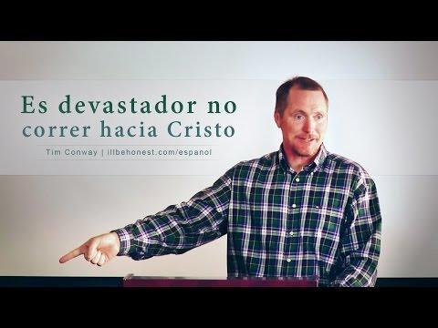 Tim Conway - Es Devastador No Correr Hacia Cristo