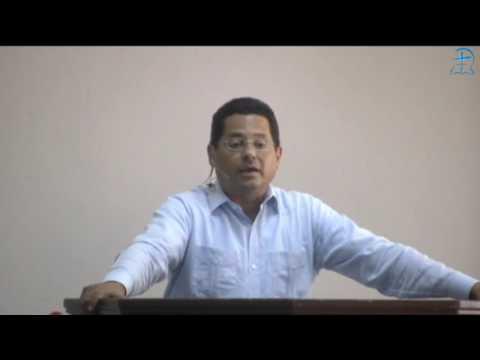 Héctor Santana  - La Bendición del Pesebre. Lucas 2