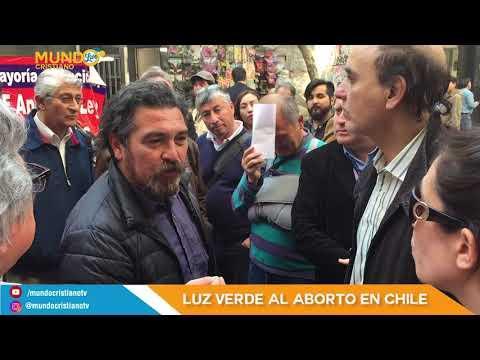 Pastor envía fuerte mensaje a la presidenta Bachelet tras aprobarse el aborto en tres causales
