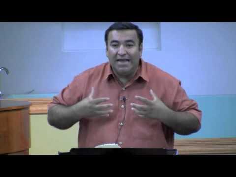 El Amor Al Dinero Pt 2 1 Timoteo 6- 9 -10 - Ramon Covarrubias