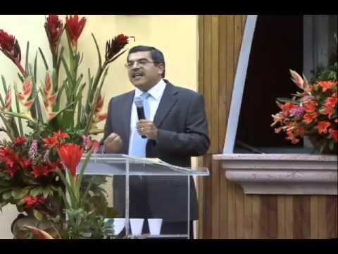 Los Beneficios Del Bautismo Del Espiritu Santo - Ricardo Galán