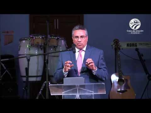 Introducción Los dones del Espíritu Santo. - Chuy Olivares
