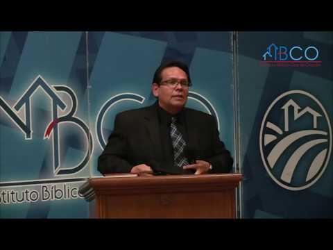 Cinco metas que los cristianos deben de seguir en su vida y en la iglesia  / Rigoberto Vázquez
