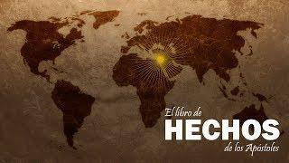 Leo Barreto - Tres resultados de una verdadera conversión - Hechos 9:20-31