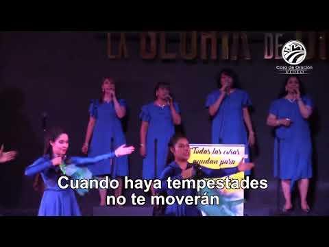 Cuando pases - Julio Márquez  -  Alabanza y adoración