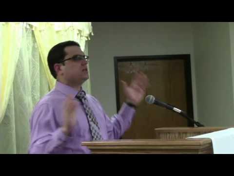 Videos Cristianos - LA SOBERANIA DE DIOS