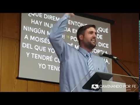 Juan Manuel Vaz - ¿A Dios se le decreta, declara y exige ?