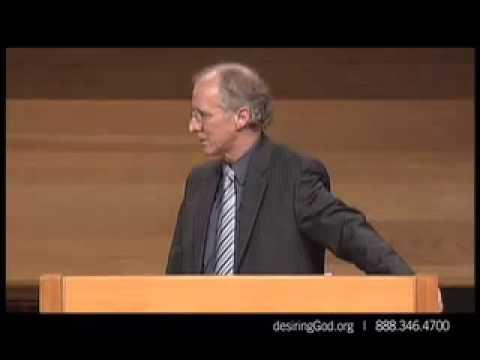 John Piper - We Beheld His Glory, Full Of Grace And Truth
