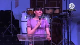 Creencias contra verdades de la oración  - Rocío Borboa