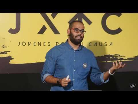 Jairo Namnún: Taller para líderes de jóvenes - Ministerio de jóvenes centrado en el evangelio